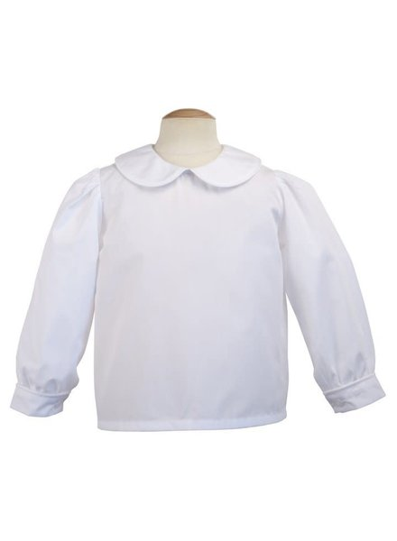 Piped Shirt Long Sleeve