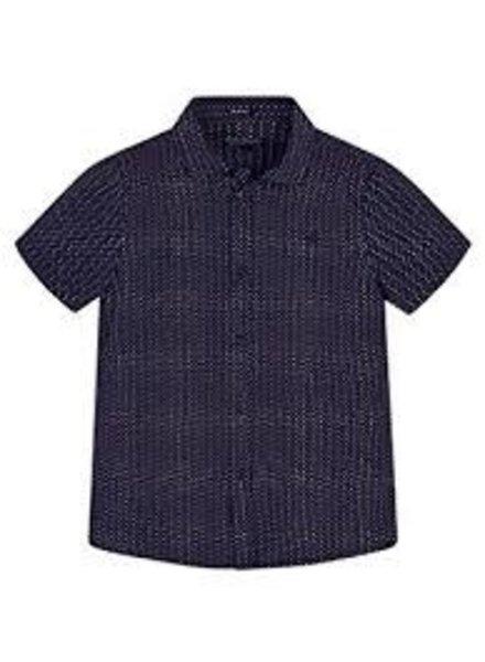 Mayoral S/S Dress Shirt