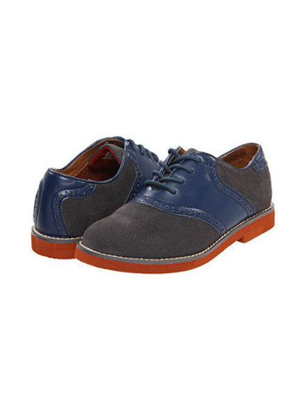 Florsheim Kennett Jr Gray Multi
