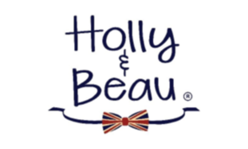 Holly & Beau