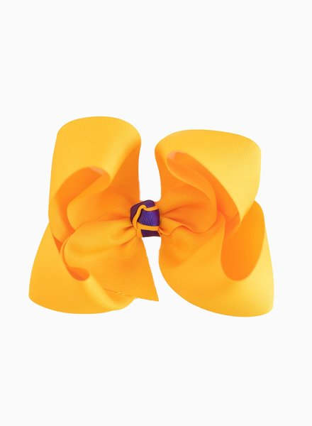 Bows by Bee Bows (LSU) {2 Colors}