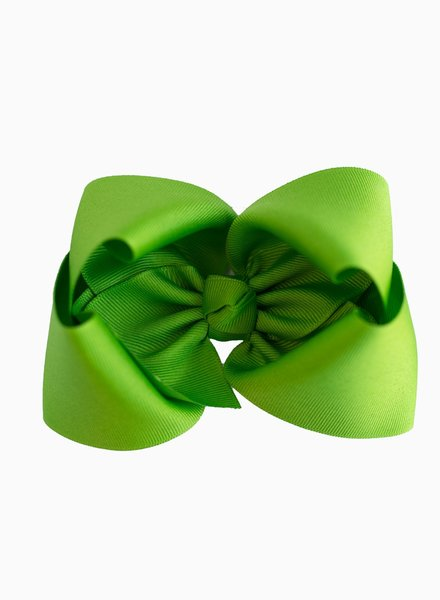 Bows by Bee Bows (Green Family) {6 Colors}