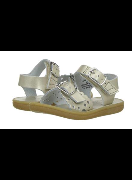 FootMates 1100 Ariel White