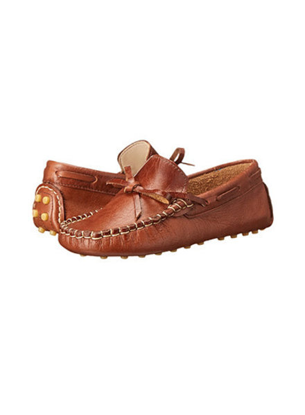 Elephantito Crib Driver Loafers