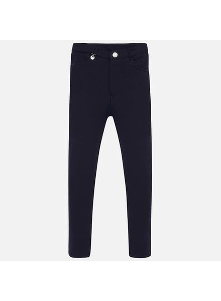 Mayoral Fleece Basic Trousers