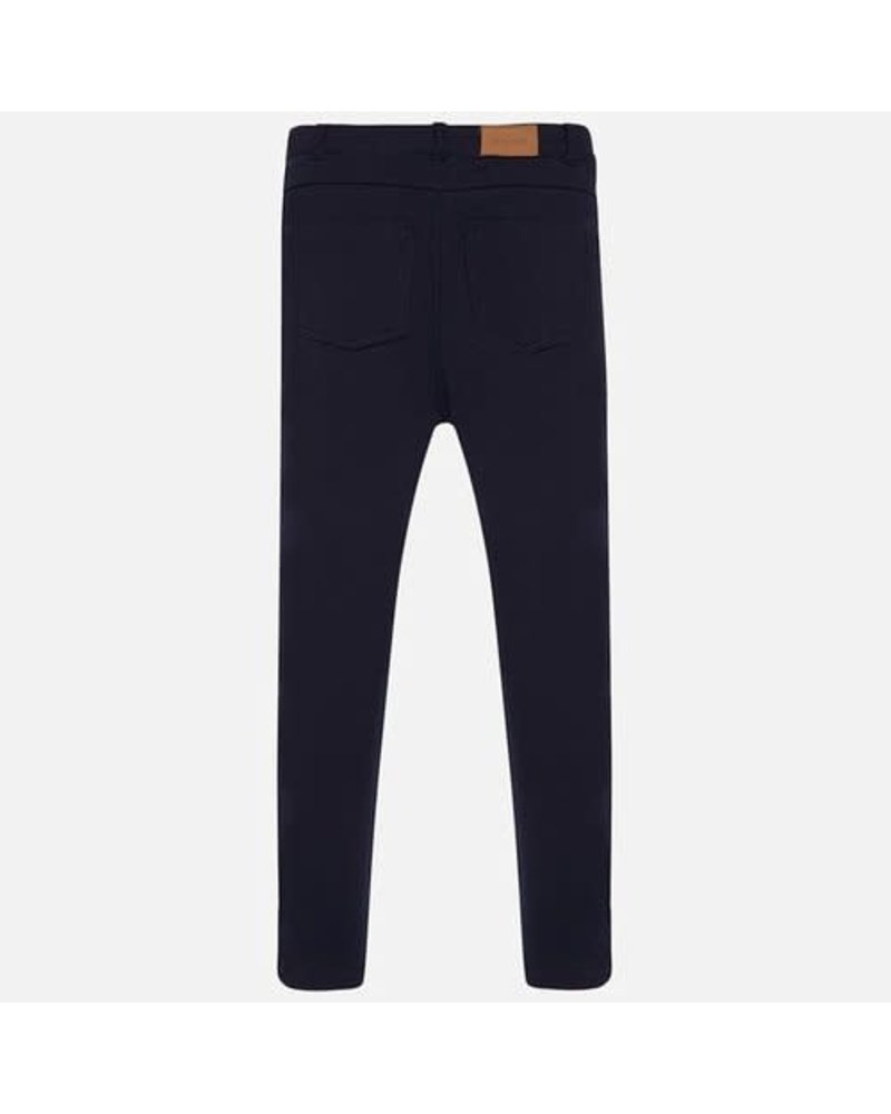 Mayoral Fleece Basic Trousers