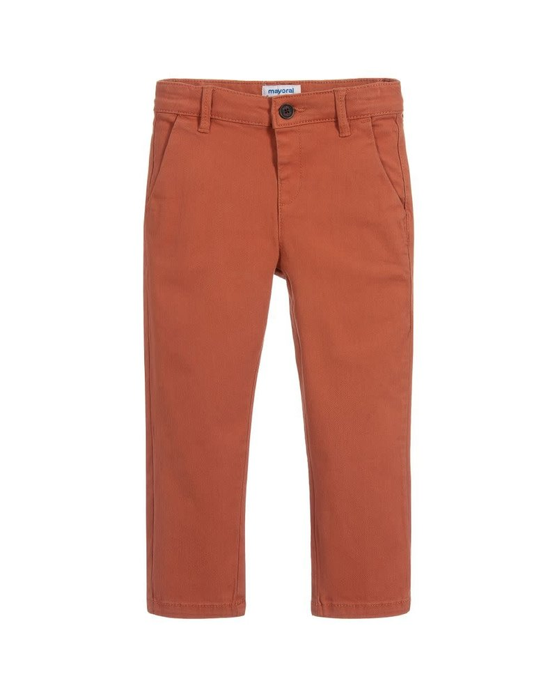 Mayoral Basic Trousers