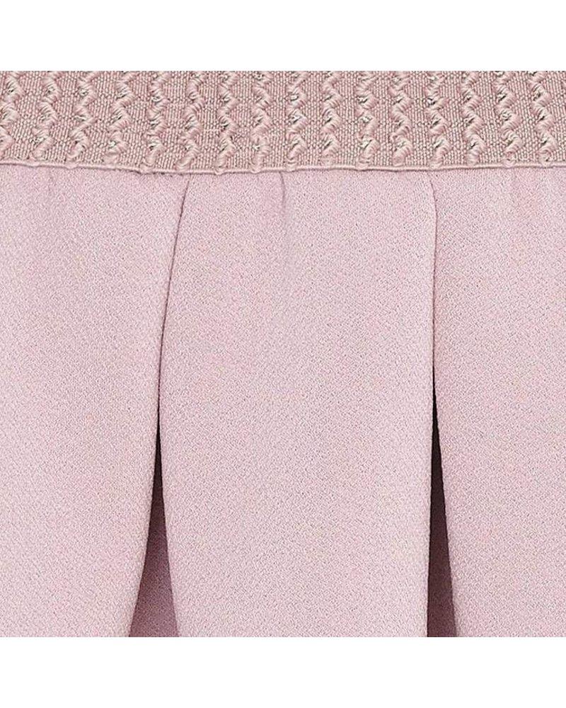 Mayoral Knit Skirt