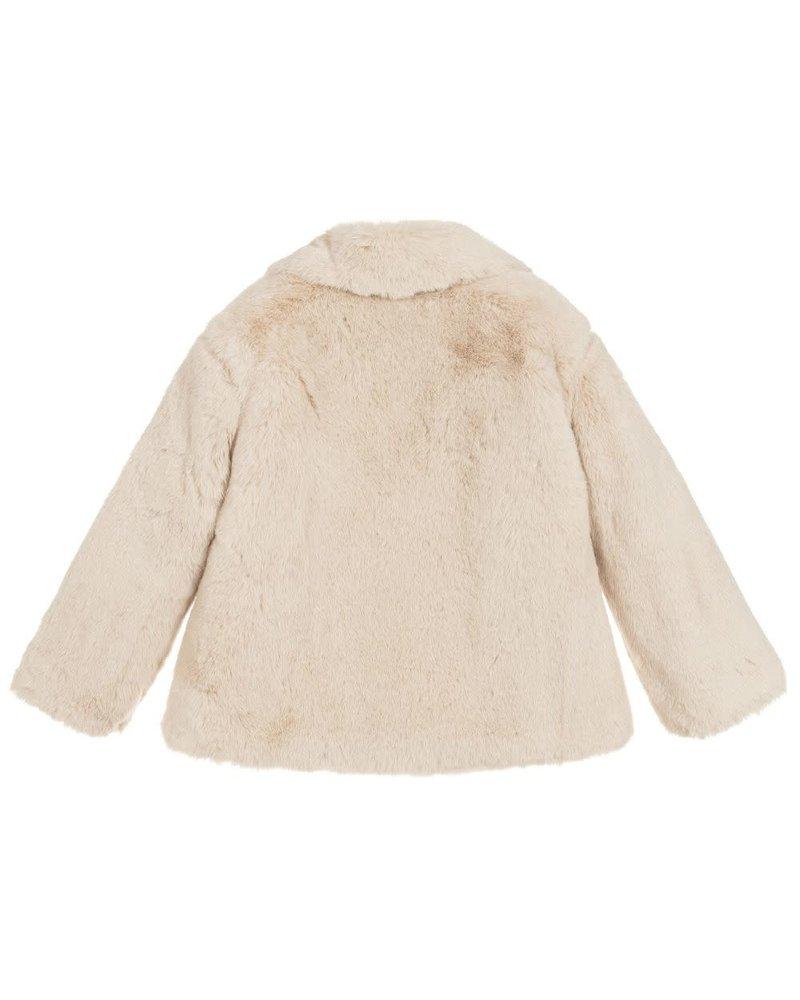 Mayoral  Fur Coat