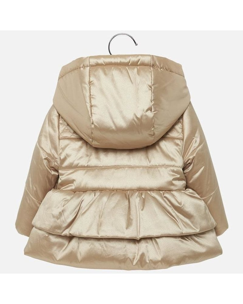 Mayoral Quilted Coat