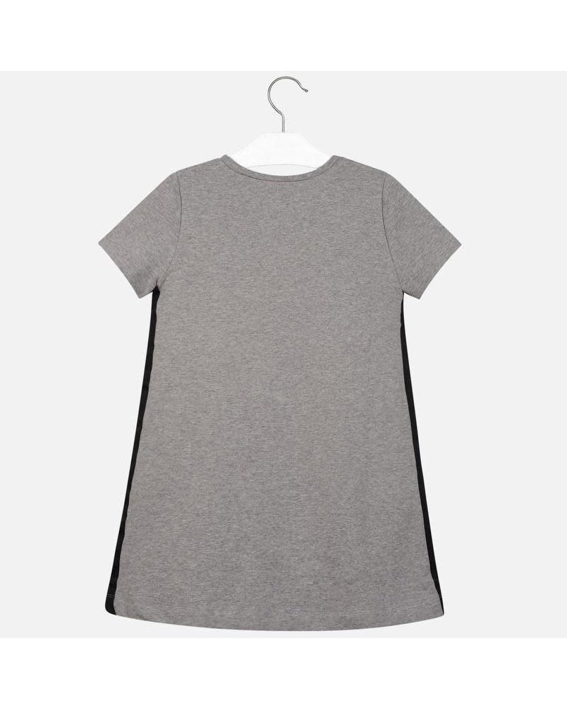 Mayoral Applique Knit Dress