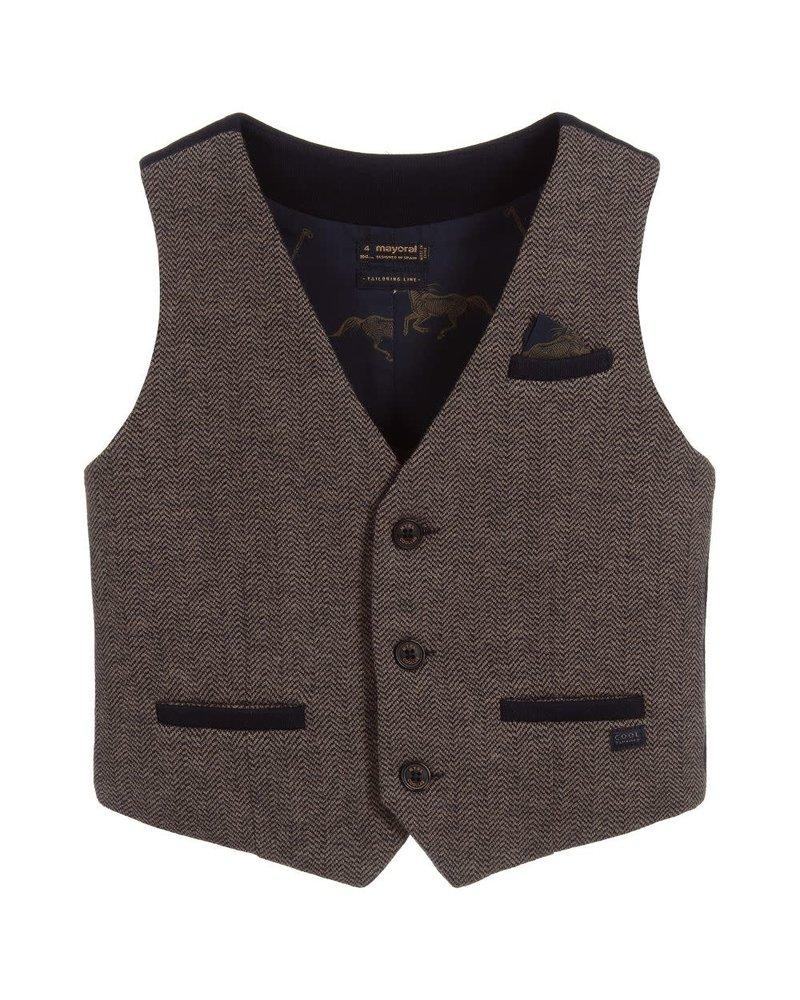Mayoral Vest