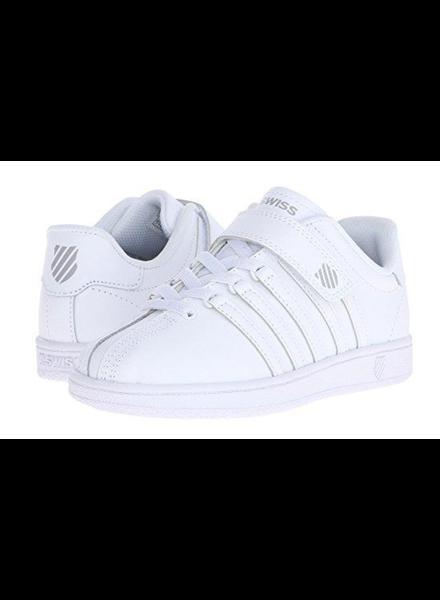 K-Swiss Classic VN Velcro ~ White