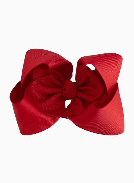 Bows by Bee Bows (Red Family) {2 Colors}