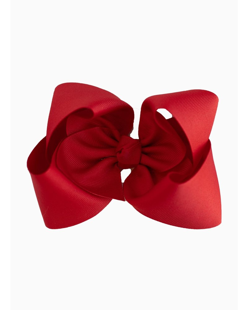 Bows by Bee Bows (Red Family)
