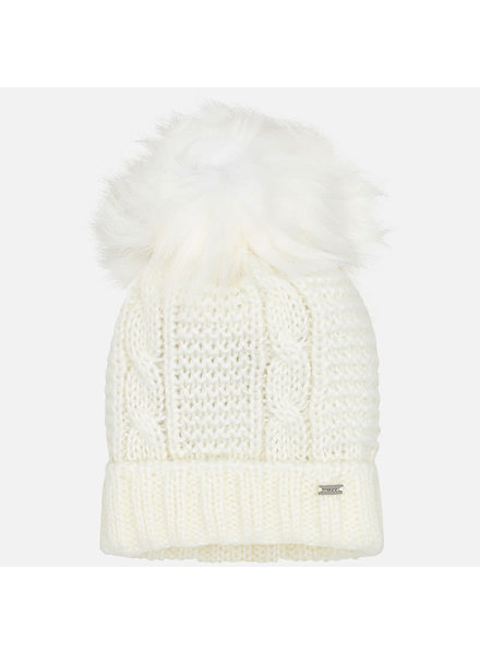 Mayoral Beanie Hat
