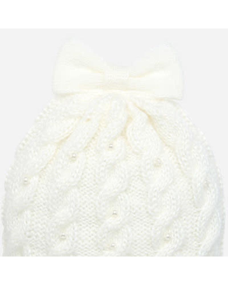 Mayoral Infant Hat & Scarf Set