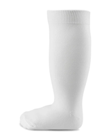 Two Feet Ahead Nylon Opaque Knee Sock
