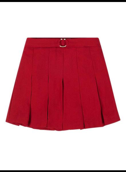 Mayoral Crepe Skirt