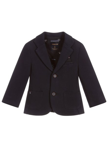 Mayoral Blazer Navy Blue