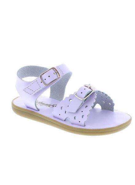 FootMates Ariel Lavender