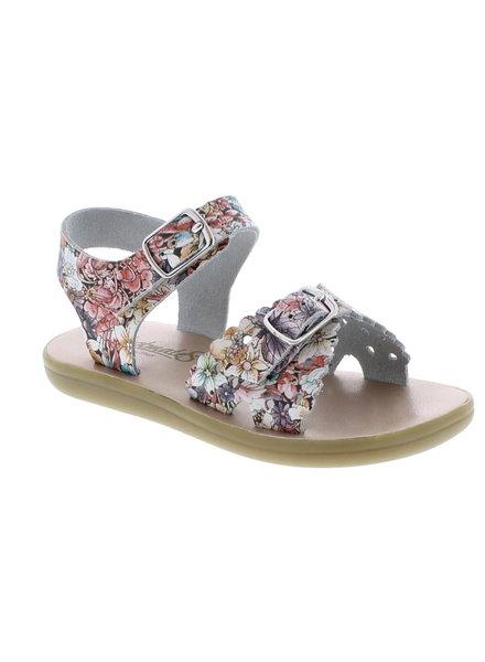 FootMates Ariel Floral