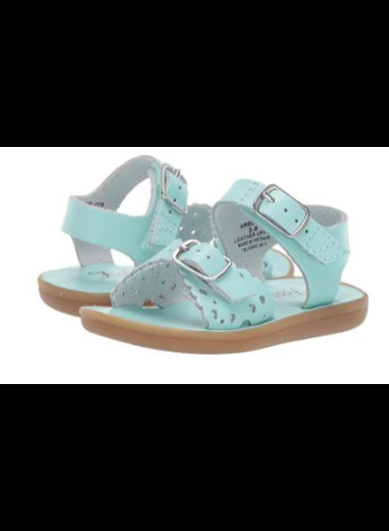 FootMates Ariel ~ Mint