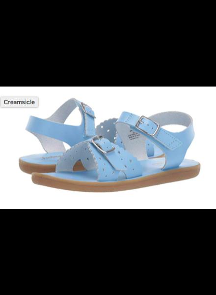 FootMates Ariel ~ Blue