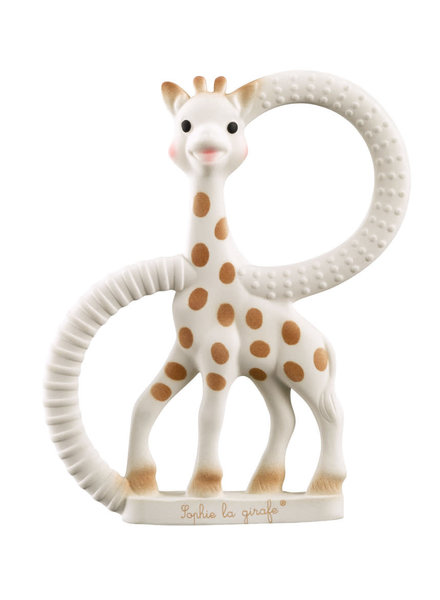 Sophie la girafe So' Pure Teething Ring