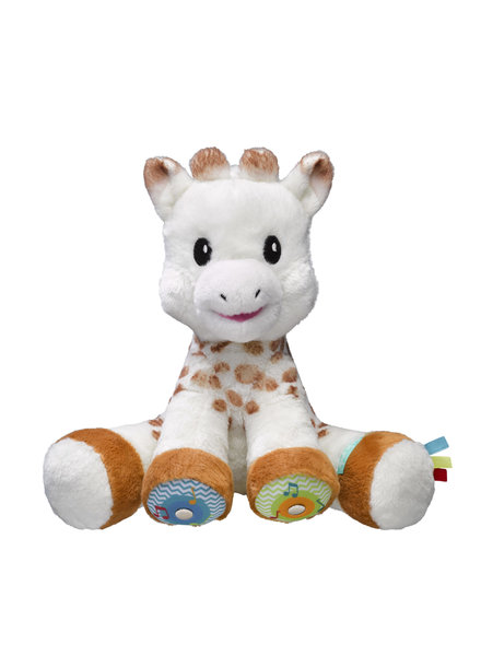 Sophie la girafe Sophie Touch Musical