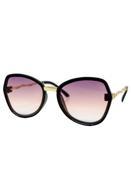 Butterfly Sunset Sunglasses {2 Colors}