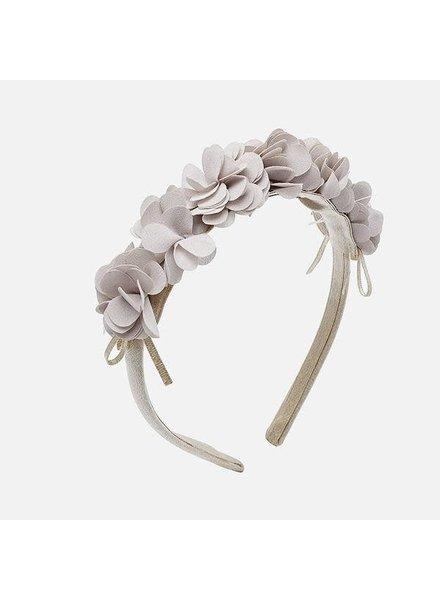 Mayoral 10513 Flowers Headband