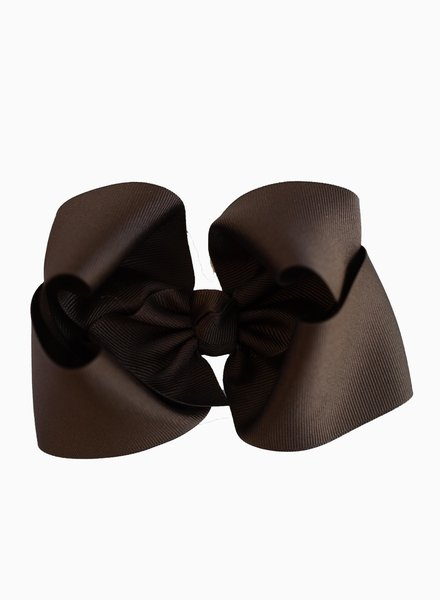 Bows by Bee Bows (Brown Family) {4 Colors}