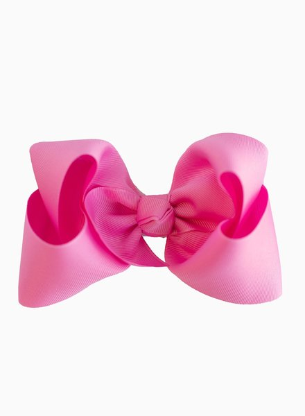 Bows by Bee Bows (Pink Family) {6 Colors}