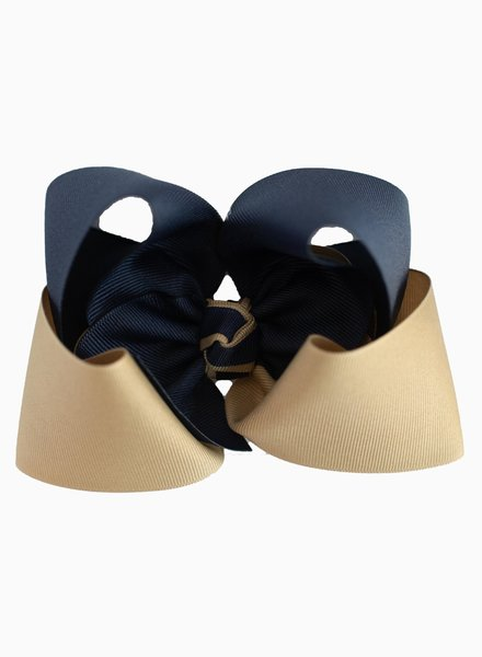 Bows by Bee Bows (School Colors)