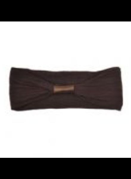 Sheer Nylon/ Stocking Headband {9 Colors}