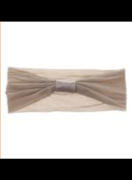Sheer Nylon/ Stocking Headband {6 Colors}