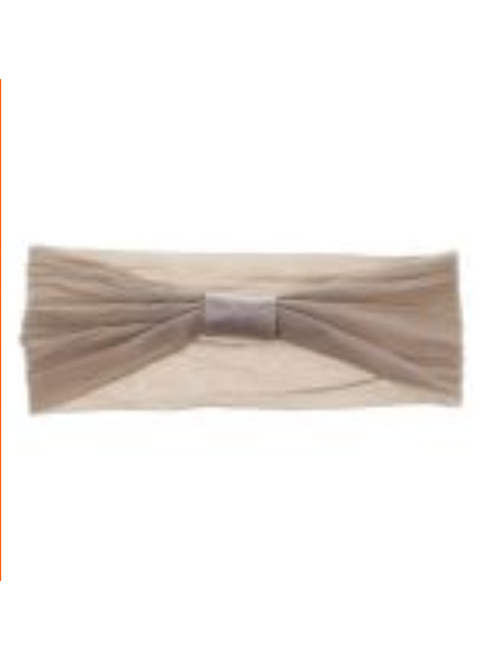 Sheer Nylon/ Stocking Headband {8 Colors}