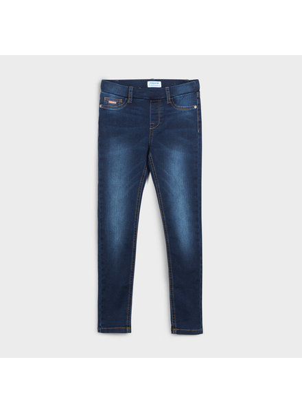 Mayoral Basic Denim Pants