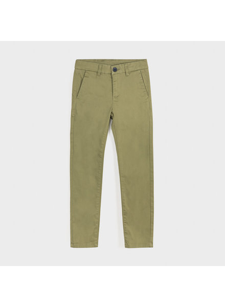 Mayoral Basic Trouser ~ Olive