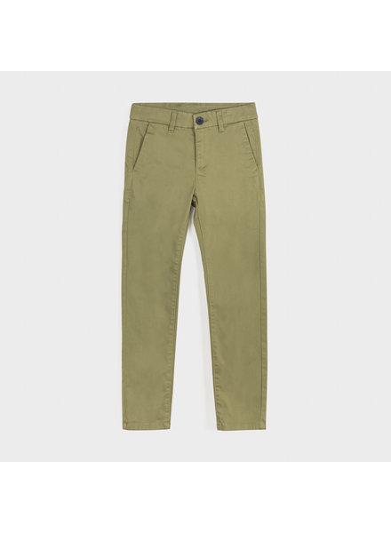 Mayoral Basic Trouser ~ Olive