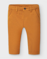Mayoral Basic Trousers ~ Mustard