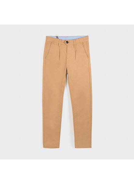 Nukutavake Chino Pants ~ Camel