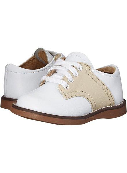 FootMates Cheer {4 Colors} White/Ecru 8404 10M/W