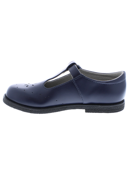 FootMates BTS Sherry Navy