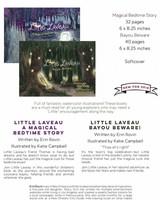 Little Laveau - A Magical Bedtime Story