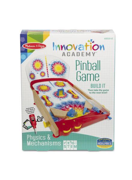 Melissa & Doug 30581 Innovation Academy- Pinball