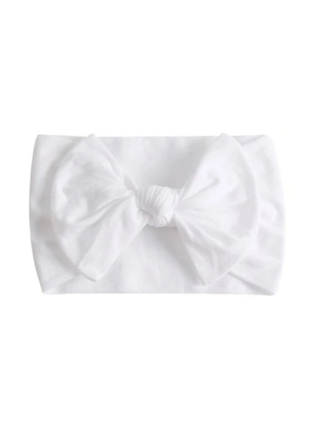 Emerson and Friends Bow Knot Headband {2 Colors}