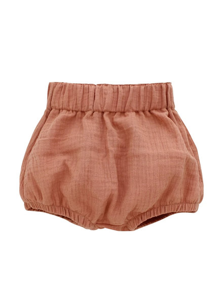 Emerson and Friends Gauze Bloomers {Blush}