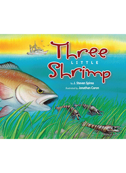 Three Little Shrimp